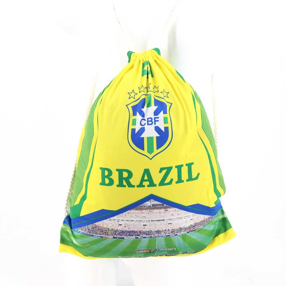กระเป๋าเป้สะพายหลัง บอลโลก 2018 - บราซิล