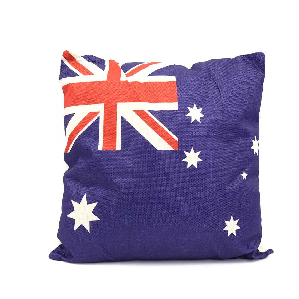 หมอนอิงลายธงชาติ บอลโลก 2018 - ออสเตรเลีย